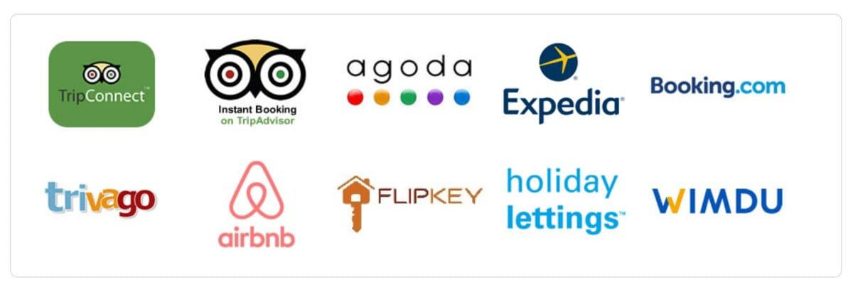 Connecté avec TripAdvisor Agoda Expedia Booking.com Trivago Airbnb et plus... :: WaterfrontRest.com