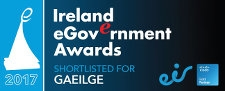 2017 Ireland eGovernment Awards
